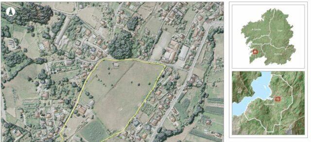 DAE Planeamiento urbanístico del SUR 23-3 Pousadouro-Reboreda. Redondela (Pontevedra)