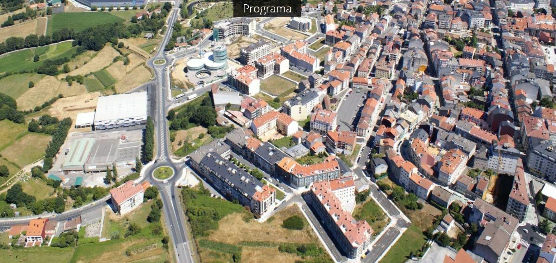 Organización de las jornadas técnicas: Urbanismo Sostible en Galicia